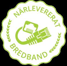 narlevererat-bredband